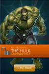 Recruit The Hulk Indestructible
