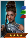 Shuri (Master Engineer) Enemy