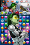Gamora (Guardians of the Galaxy) Bad Reputation