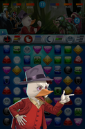 Howard the Duck (Howard, A Duck) Bill of Rights