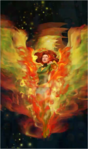Jean Grey (Phoenix) Phoenix Force