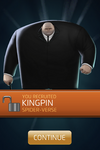 Kingpin (Spider-Verse) Recruit