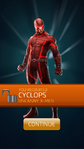 Recruit Cyclops (Uncanny X-Men)