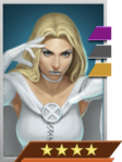 Emma Frost (Astonishing X-Men) Enemy