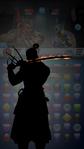 Wolverine (Samurai Daken) Lawless Warrior