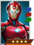 Riri Williams (Ironheart) Enemy