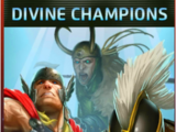 Divine Champions (6)