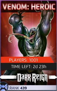 Heroic Venom