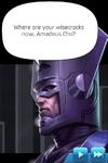 Dialogue Galactus (Devourer of Worlds)