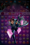 Gambit (Modern) Ragin' Cajun