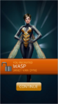 Recruit Wasp (Janet Van Dyne)