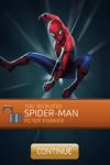 Spider-Man (Peter Parker) Recruit