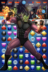 Super-Skrull (Classic) The New Hotness