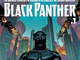 Black Panther (King of Wakanda)