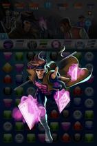 Gambit (Classic) Ragin' Cajun