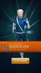 Recruit Quicksilver (Pietro Maximoff)