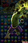 The Hulk (Totally Awesome) Mastermind Excello