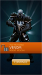 Recruit Venom (Agent Venom)
