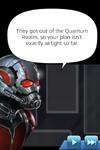 Ant-Man (Scott Lang) Cutscene