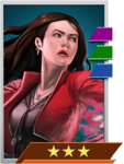 Enemy Scarlet Witch (Wanda Maximoff)
