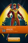 Recruit Angel (All New X-Men)