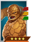 Enemy The Thing (Classic)
