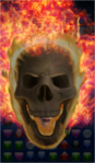 Ghost Rider (Johnny Blaze) Penance Stare