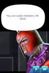 Dialogue Magneto (Classic)