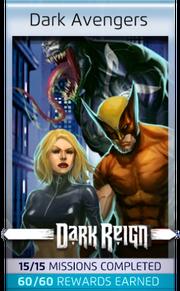 DarkAvengers