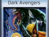 Chapter 5 - Dark Avengers