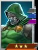 Enemy Doctor Doom (Classic)