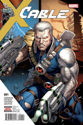 Cable (Nathan Summers)