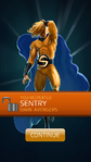 Recruit Sentry (Dark Avengers)