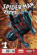Spider-Man 2099 (Miguel O'Hara)