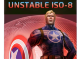 Unstable Iso-8 (8)