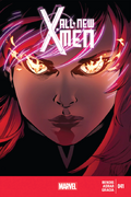 Jean Grey (All New X-Men)