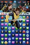 Kitty Pryde (Uncanny X-Men) Practiced Offense