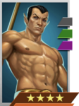 Namor (The Sub-Mariner) Enemy