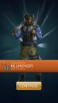 Killmonger (Erik Stevens) Recruit