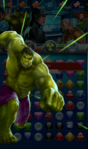The Hulk (Bruce Banner) HULK GRAAAGH