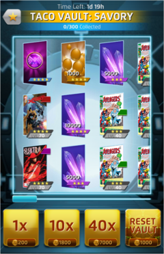 DeadpoolDaily Vault Android