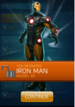 Recruit Iron Man Model 40