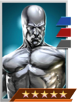 Enemy Silver Surfer (Skyrider)