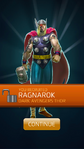 Recruit Ragnarok (Dark Avengers)
