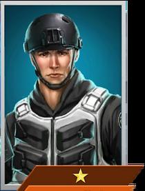 S.H.I.E.L.D. Soldier