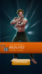 Recruit Iron Fist (Danny Rand)