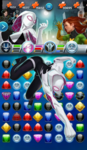Spider-Gwen (Gwen Stacy) Cherry Bomb