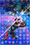 Steve Rogers (Captain America) Sentinel of Liberty