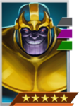 Enemy Thanos (The Mad Titan)