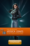 Jessica Jones (Alias Investigations) Recruit